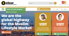 KL-based Zilzar has carved out a niche as the world's premier Muslim e-commerce platform