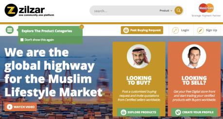 KL-based Zilzar has carved out a niche as the world's premier Muslim e-commerce platform
