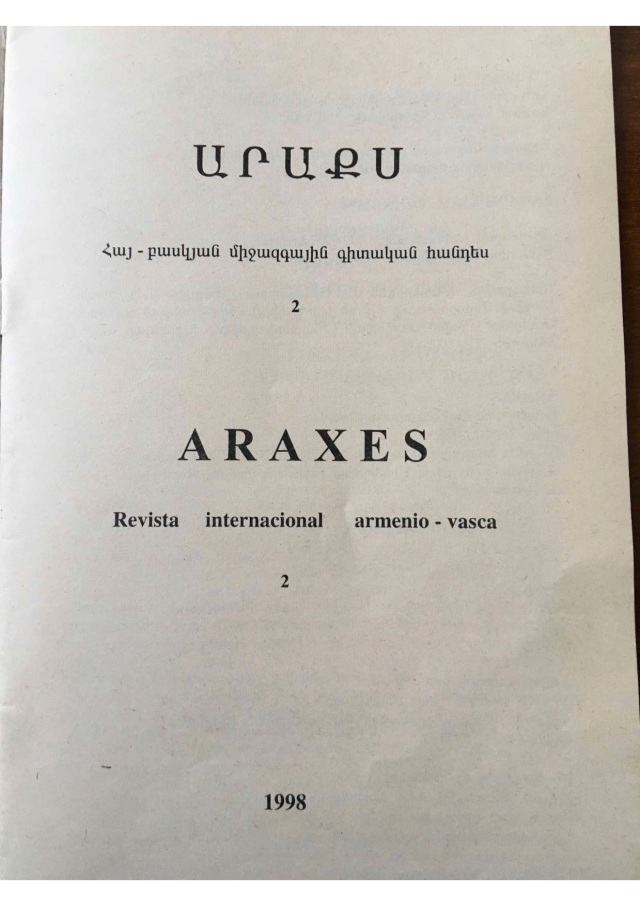Araxes_600 parallel Basque and Armenian words (dragged)